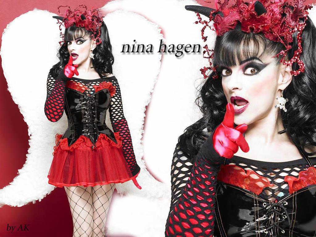 Nina hagen 15