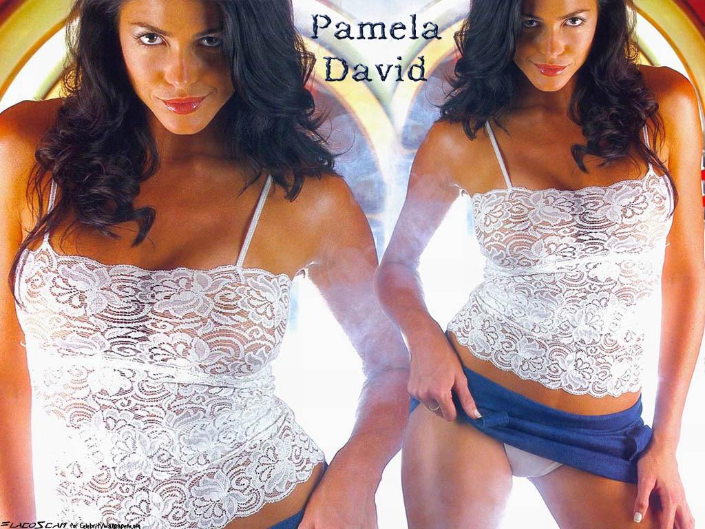 Pamela david 4