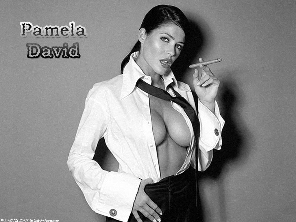Pamela david 5