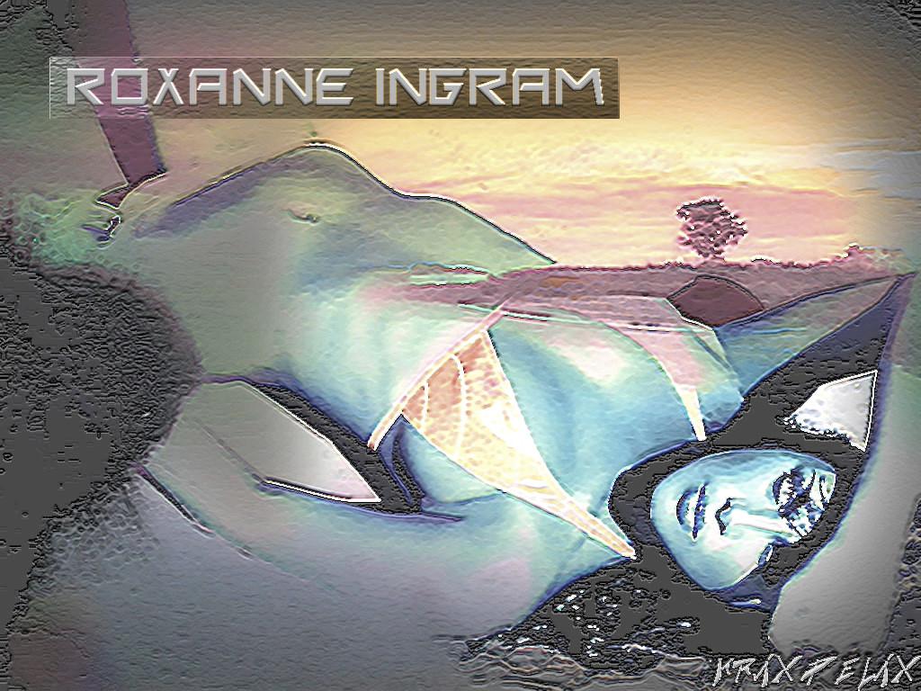Roxanne ingram 1