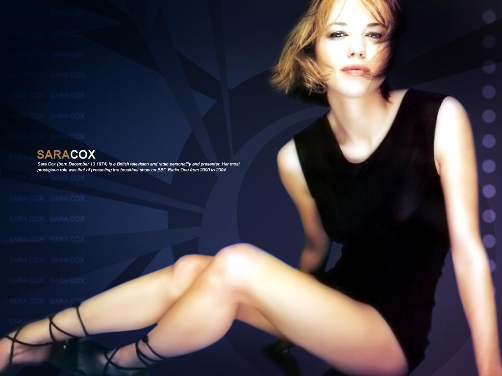 Sara cox 1 wallpaper
