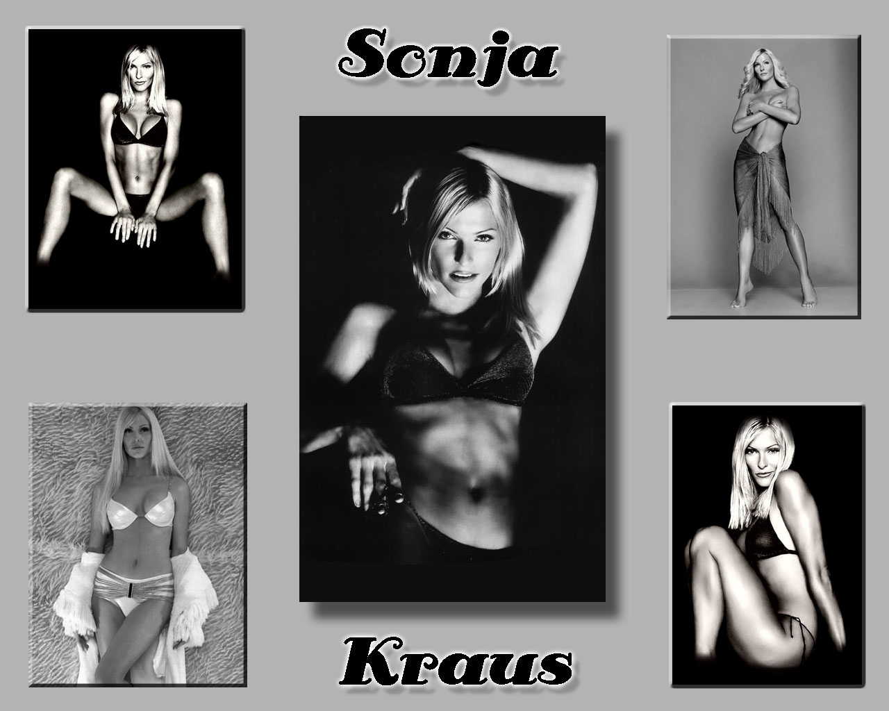 Sonja kraus 1