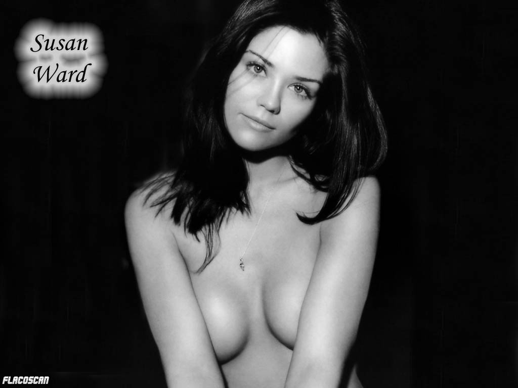 Susan Ward - Images Colection