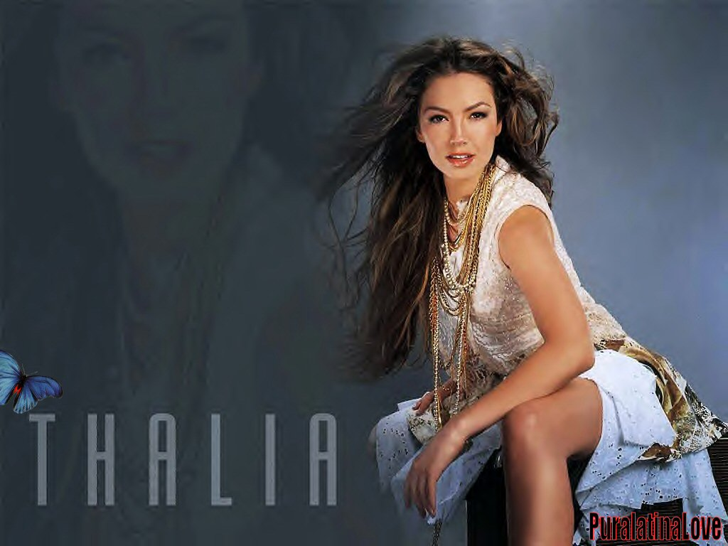 Thalia - Images Gallery
