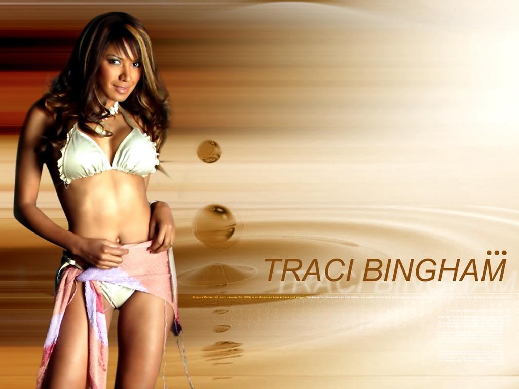Traci bingham 21
