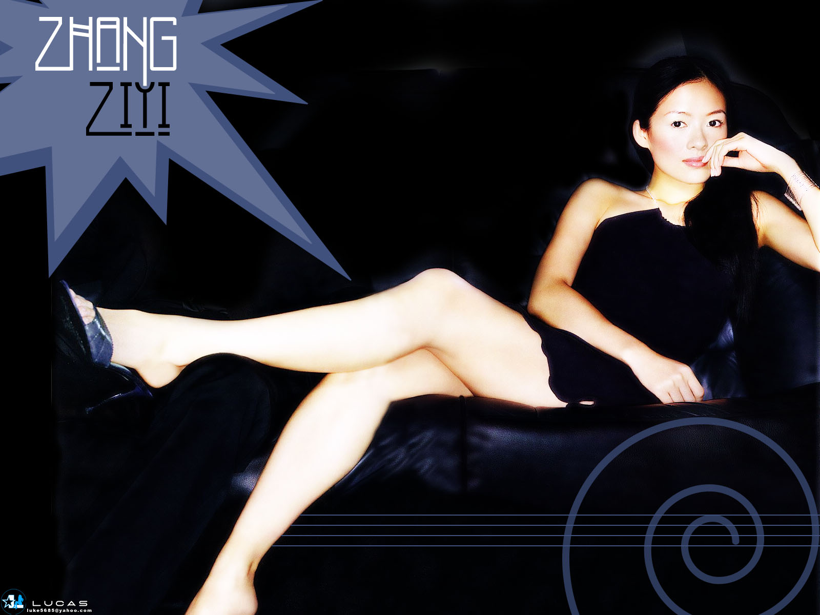 Zhang ziyi 8