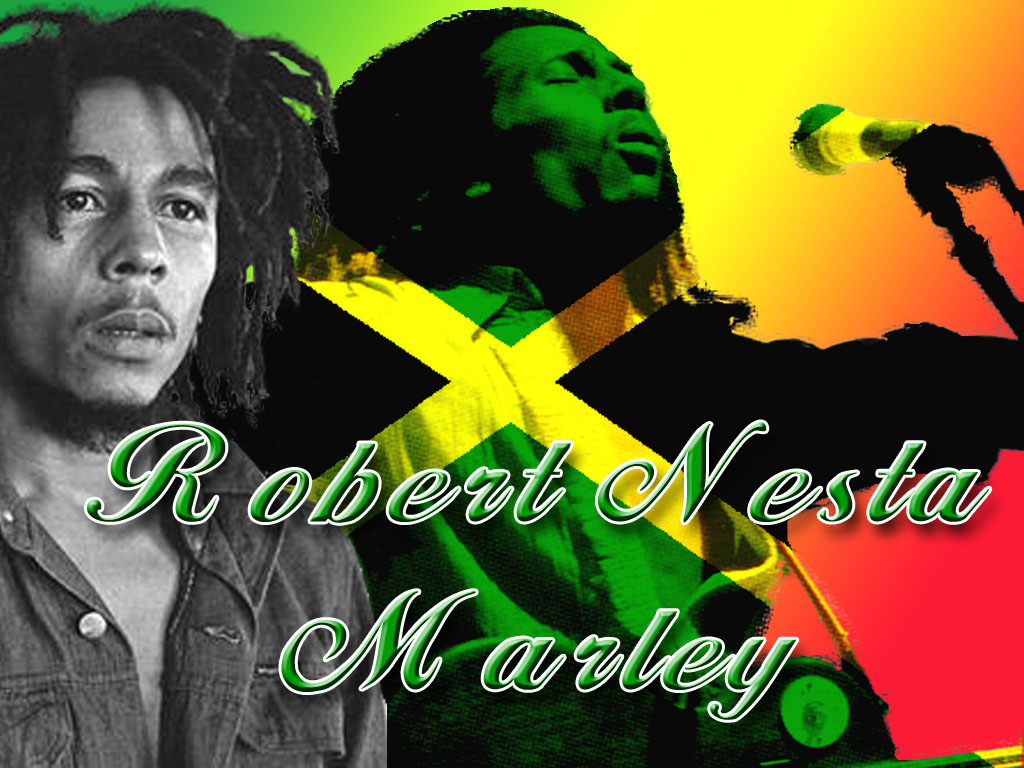 Download Bob Marley Wallpaper Bob Marley 3 Pictures to pin on ...