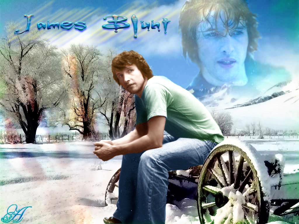 James blunt 1