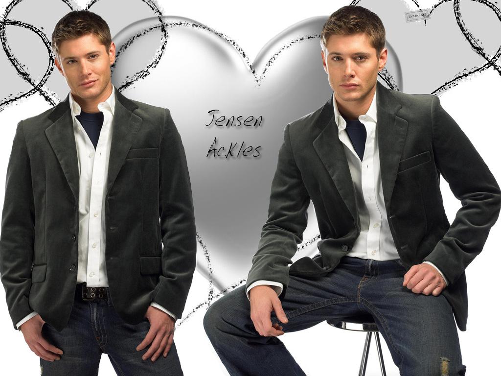 Jensen ackles 4