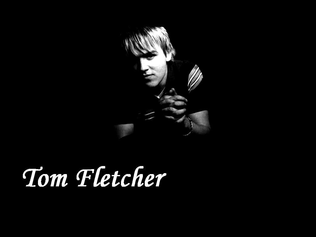 Tom fletcher 1