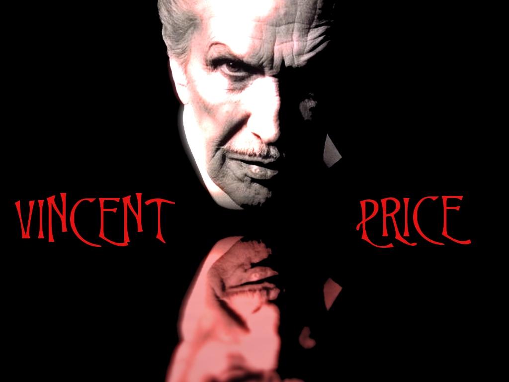 Vincent price thriller video