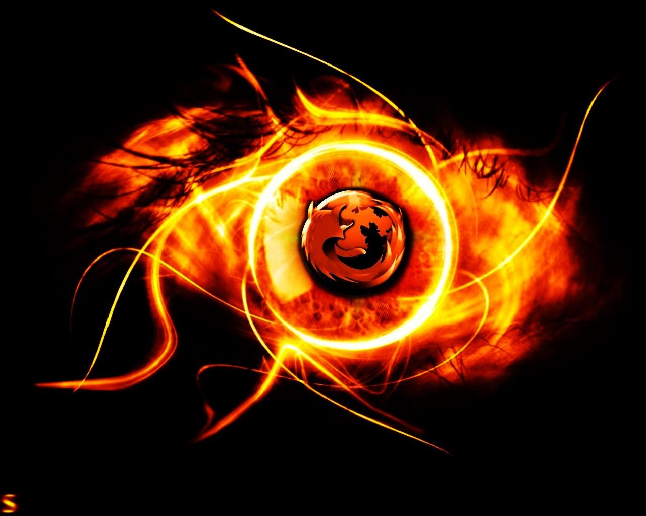 Firefox 13 Wallpaper