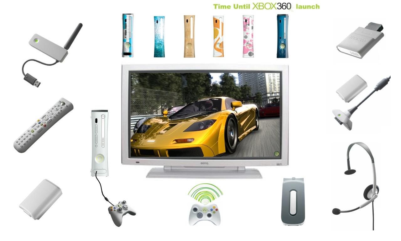 Xbox 10