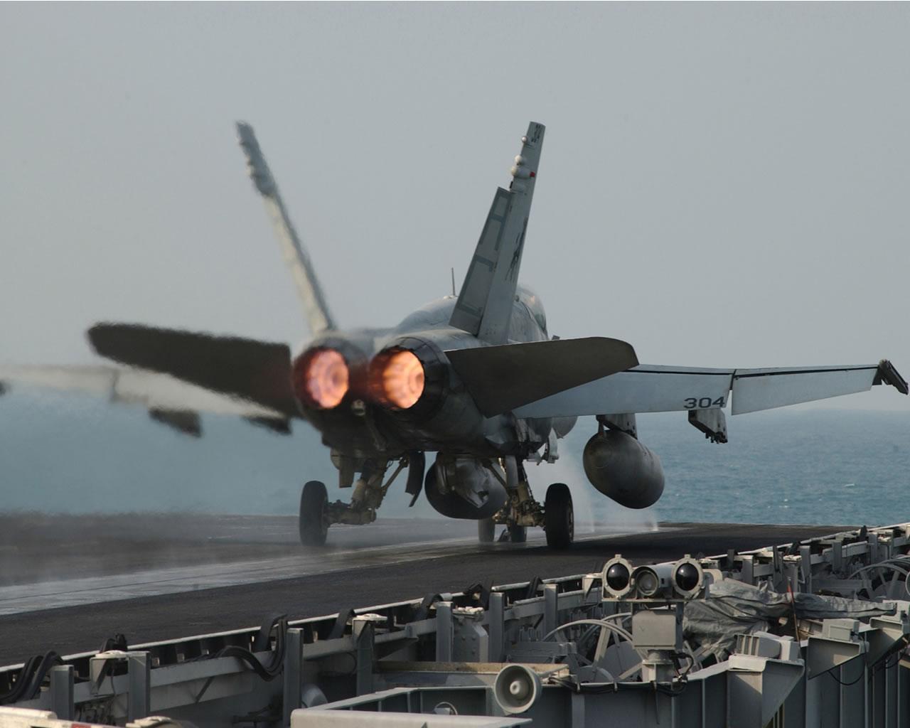 F 18 hornet 5