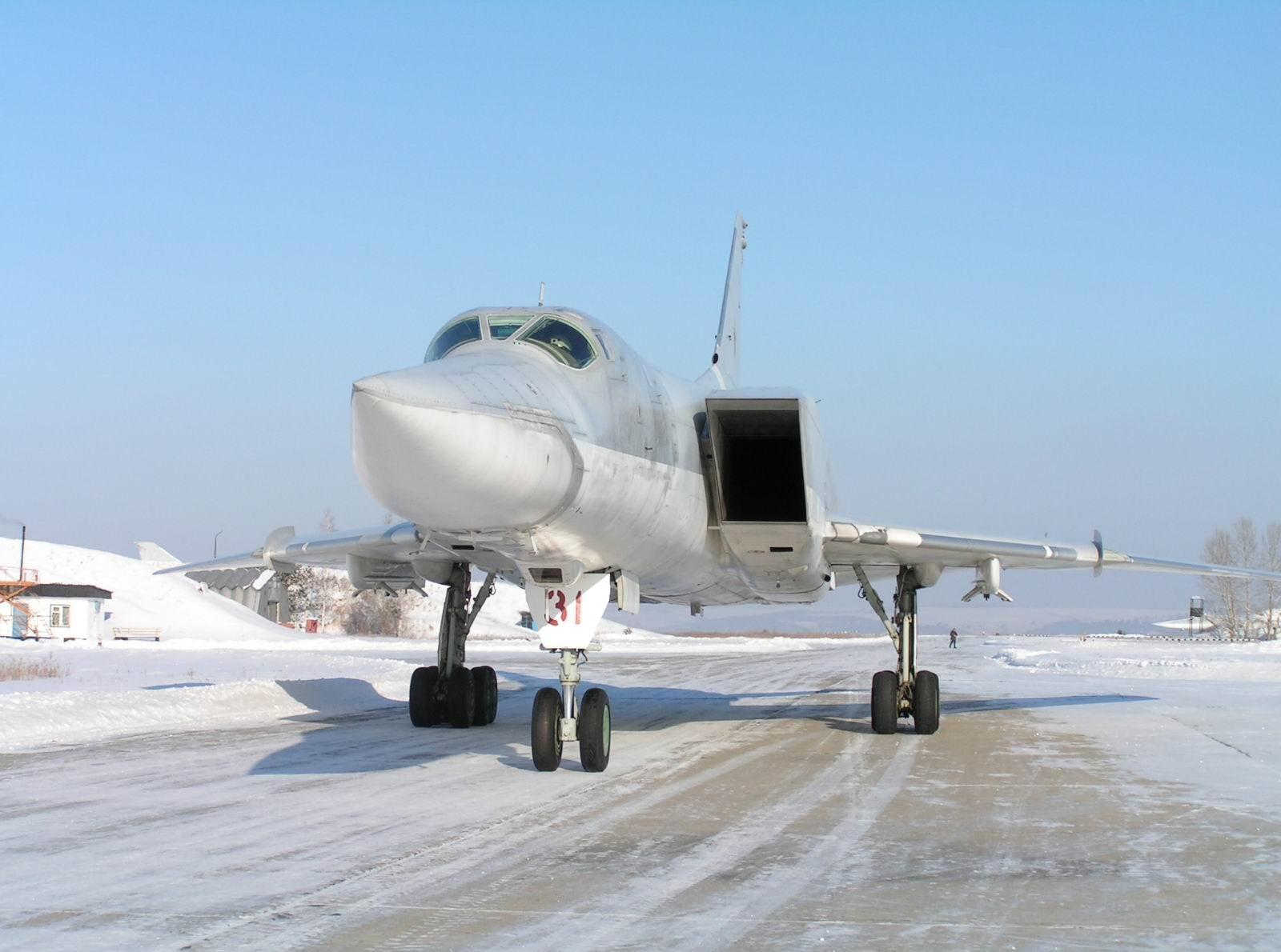 Tupolev 22 m 1