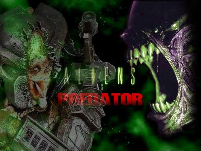 Alien vs predator 1