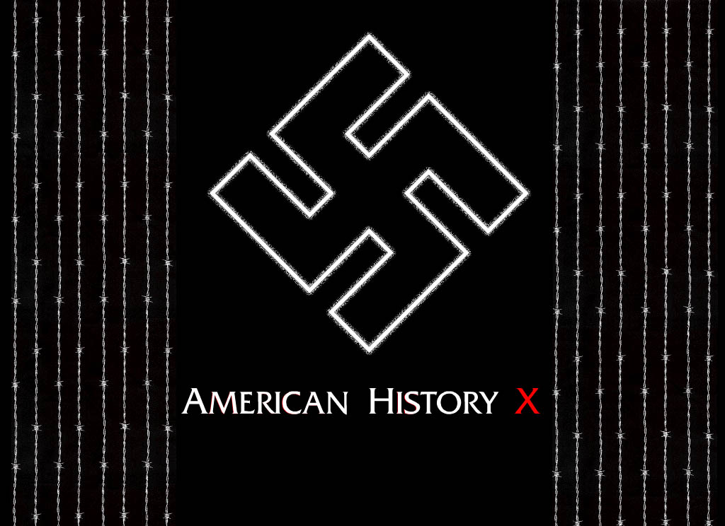 ... history x essay - 10/3/06 Section 16 Callaway American History X