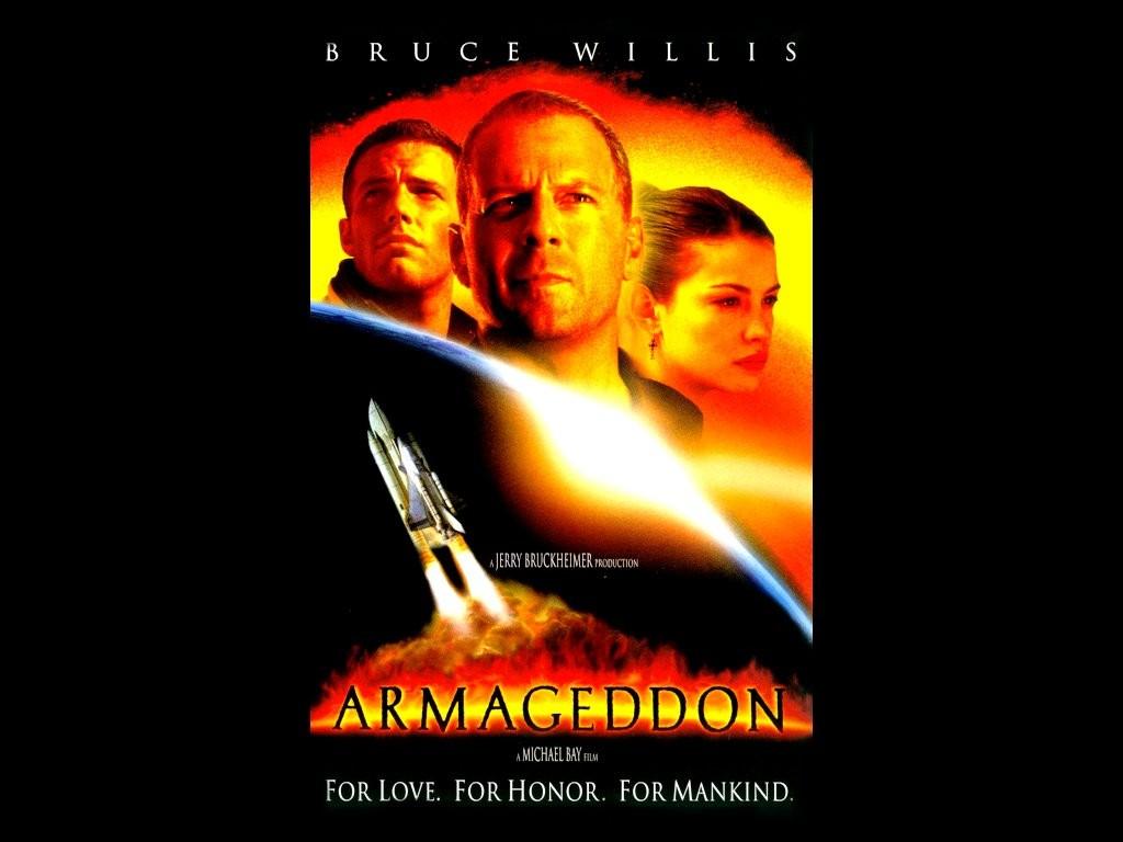 Armageddon 1