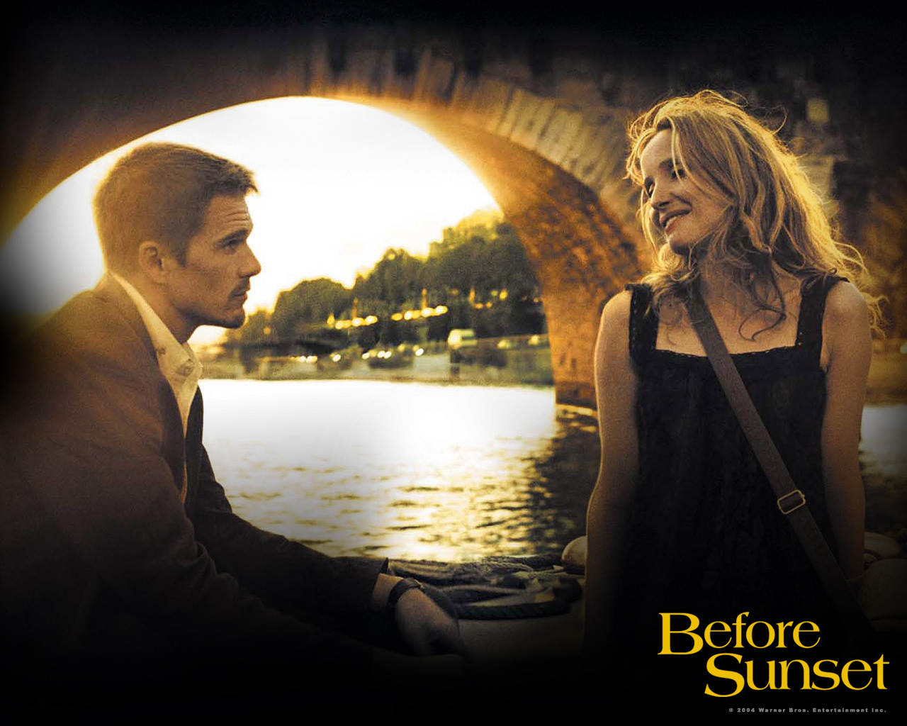 Before sunset 7
