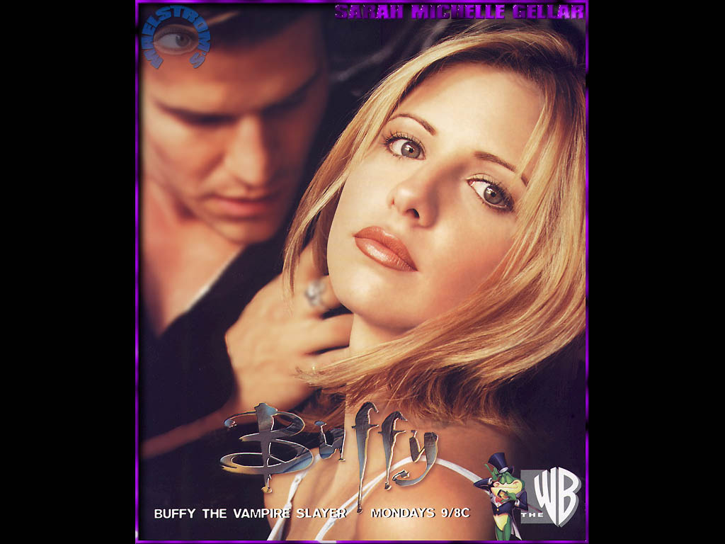 Buffy Summers/Relationships