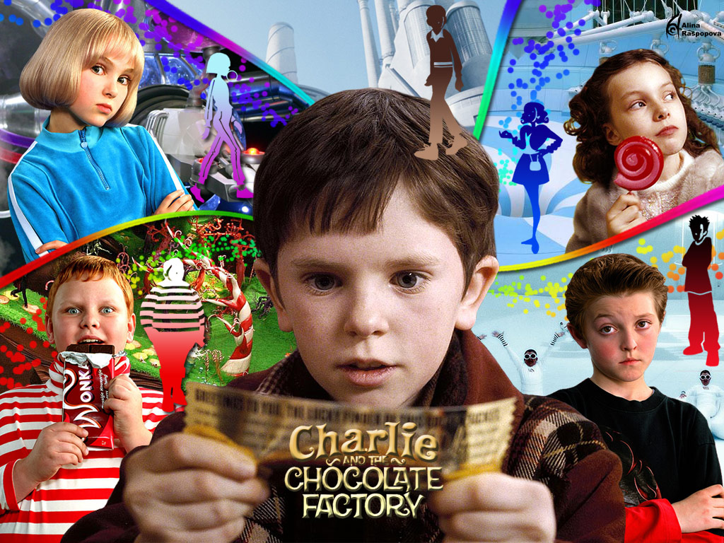 charlie and the chocolate factory essay binary options charlie and the chocolate factory book review