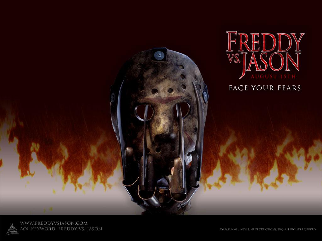 Freddy vs Jason 2003 Full Movie Online Watch Free