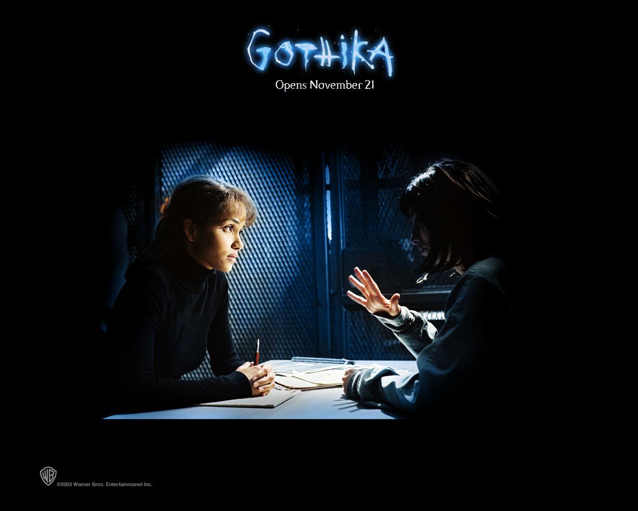 Gothika 1