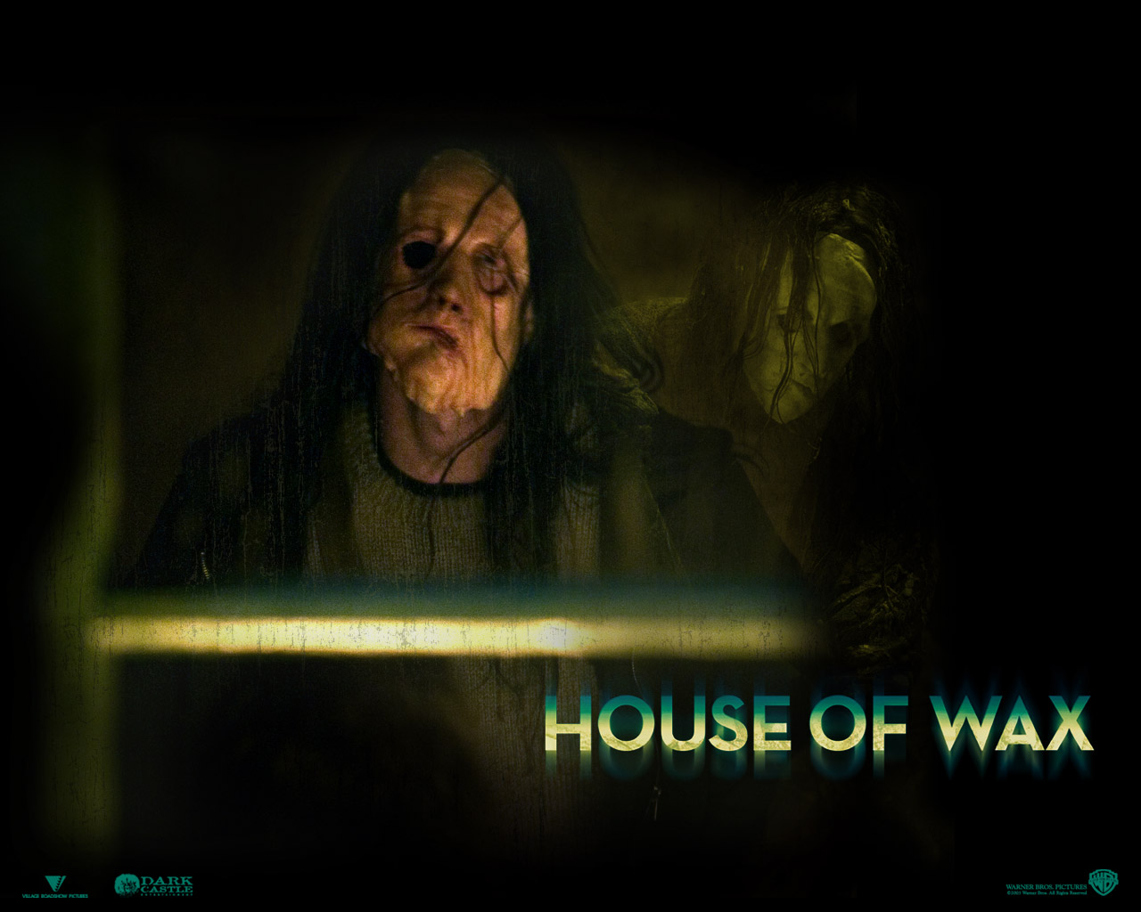 House of wax 5