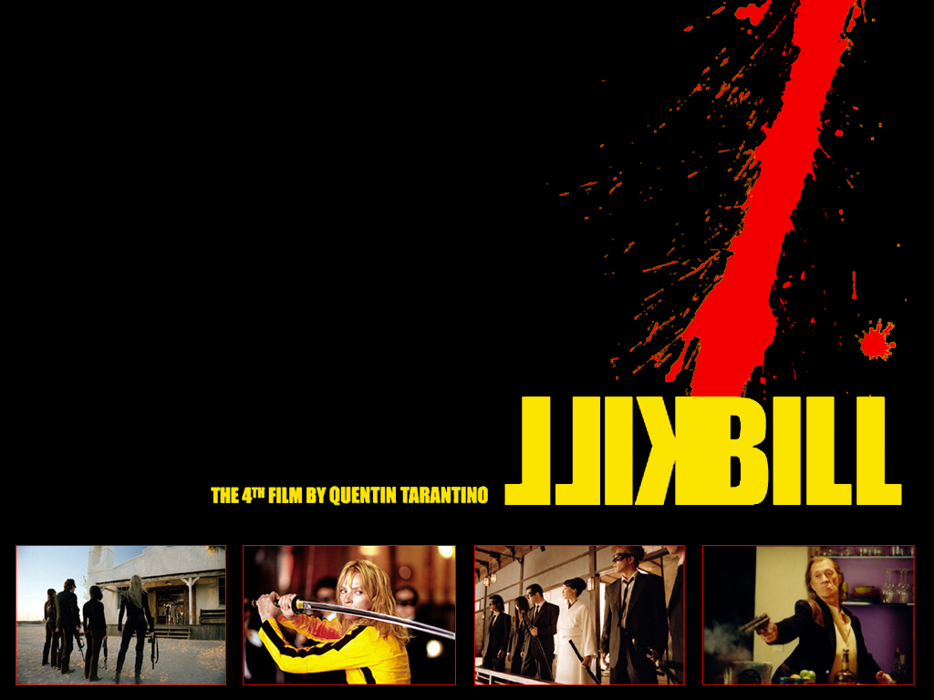 download movie killbill wallpaper - photo #16