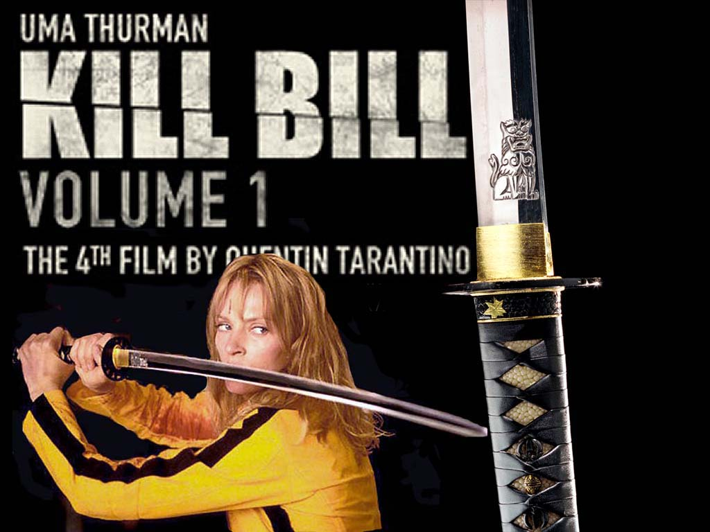 download movie killbill wallpaper - photo #29