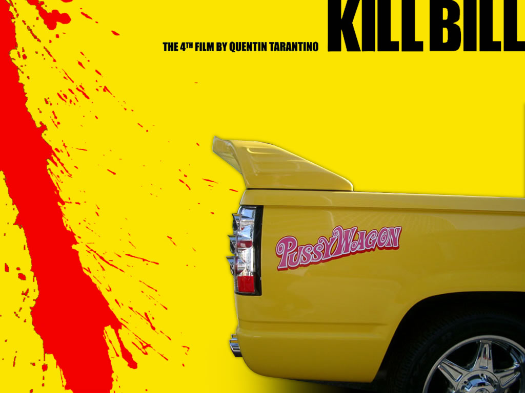 download movie killbill wallpaper - photo #24