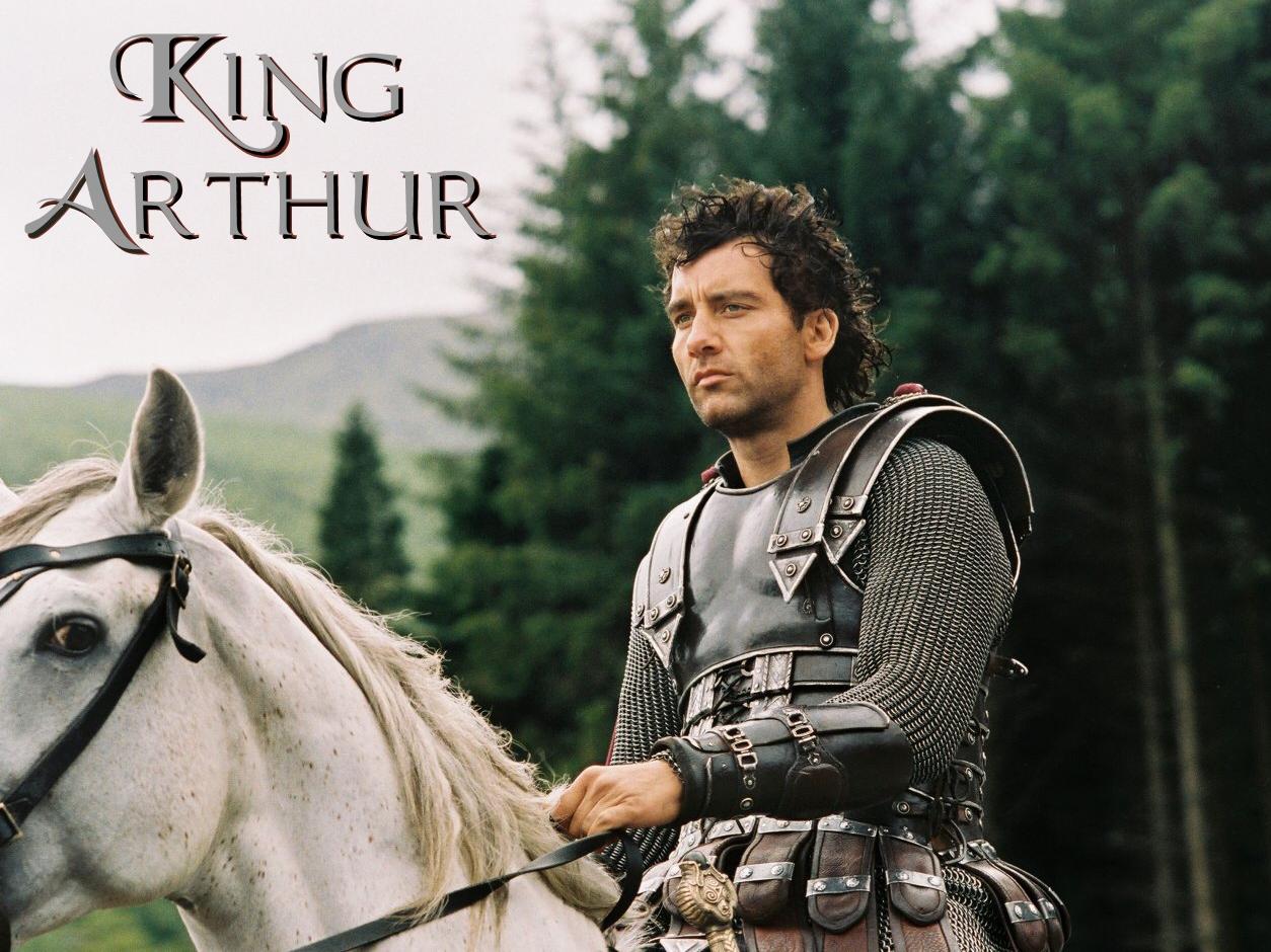 Британский историк выяснил, что легендарный король артур был представителем племен