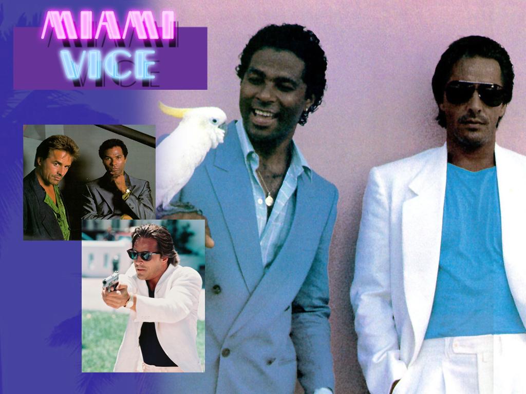 Miami vice 2