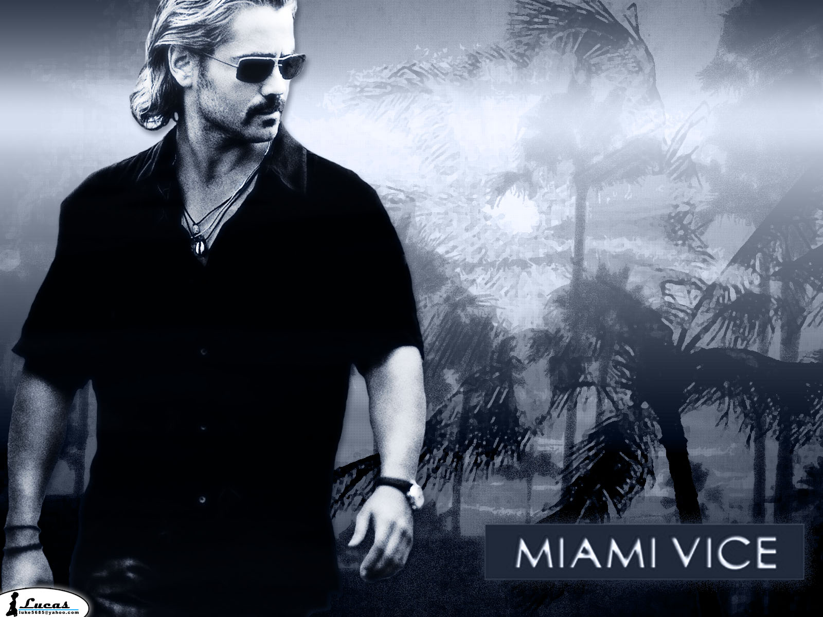 miami vice 4 wallpaper. Black Bedroom Furniture Sets. Home Design Ideas
