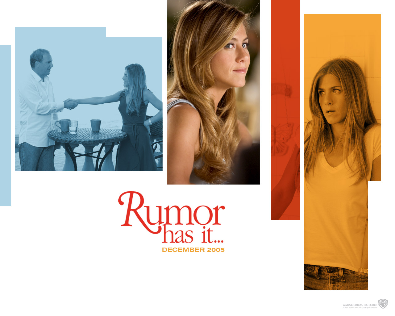Rumor has it 1