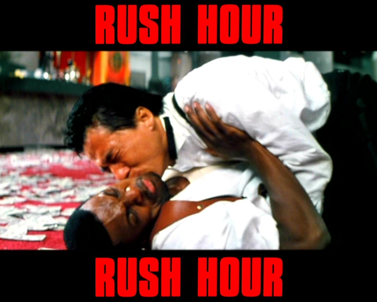 rush hour 1