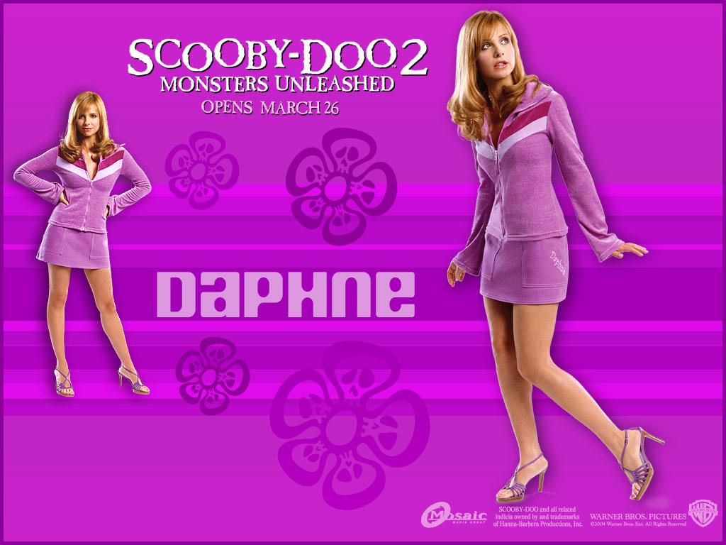 Scooby doo 2 2