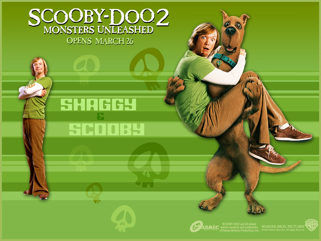 Scooby doo 2 7