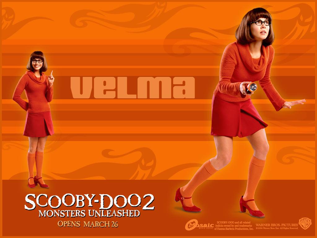 Scooby doo 2 8