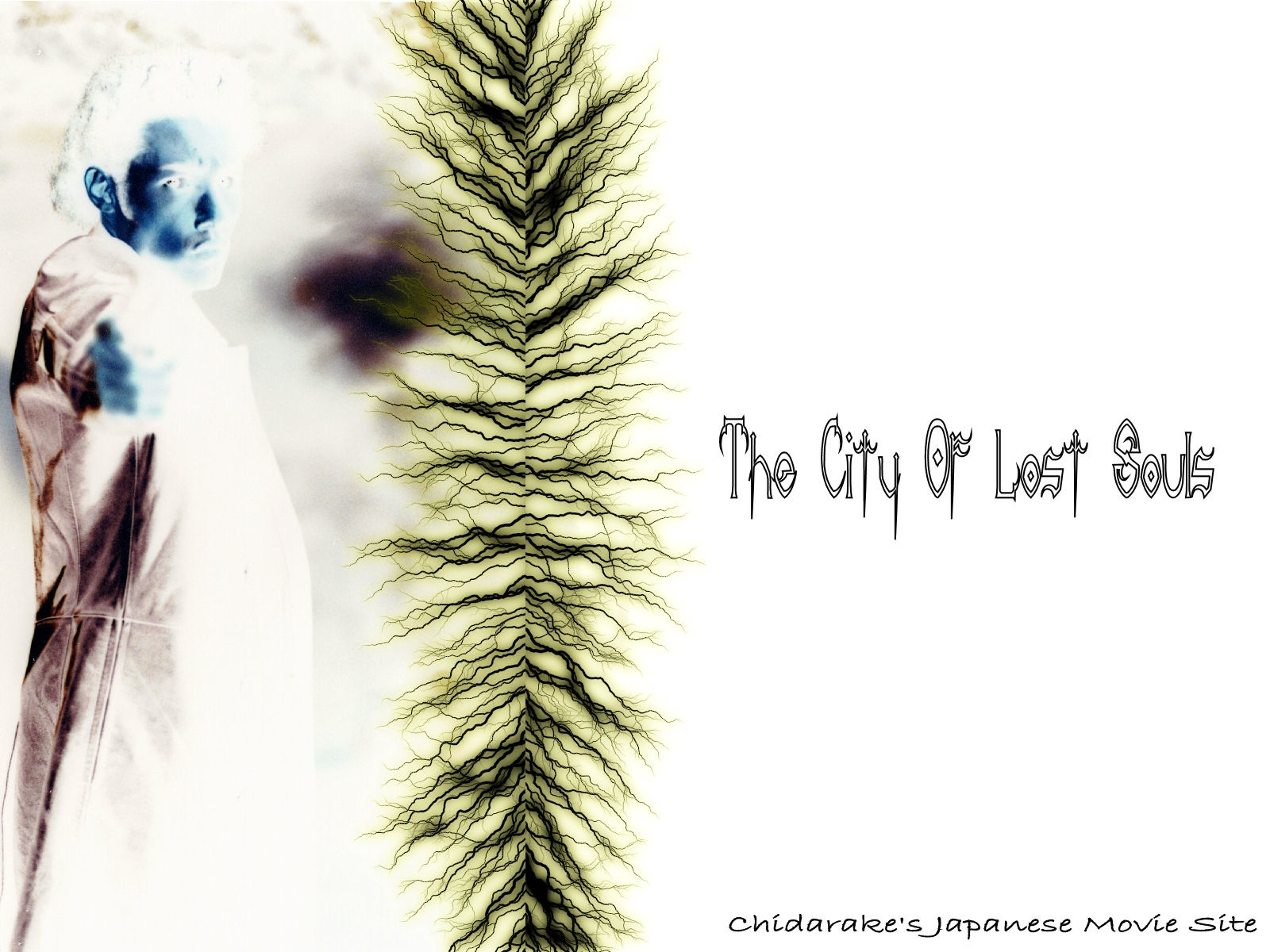 The city of lost souls 2