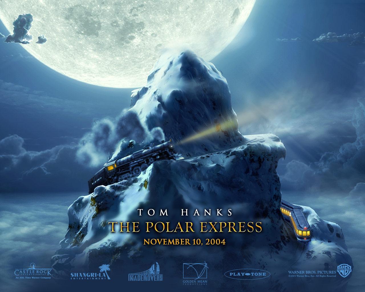 The polar express 1