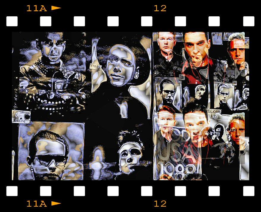 Depeche Mode Lilian Mid Gt Gt Depeche Mode Songs Instrumental