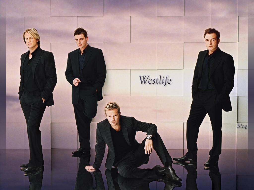 Westlife 5