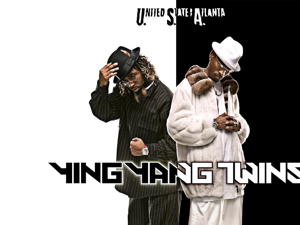 Ying yang twins 1