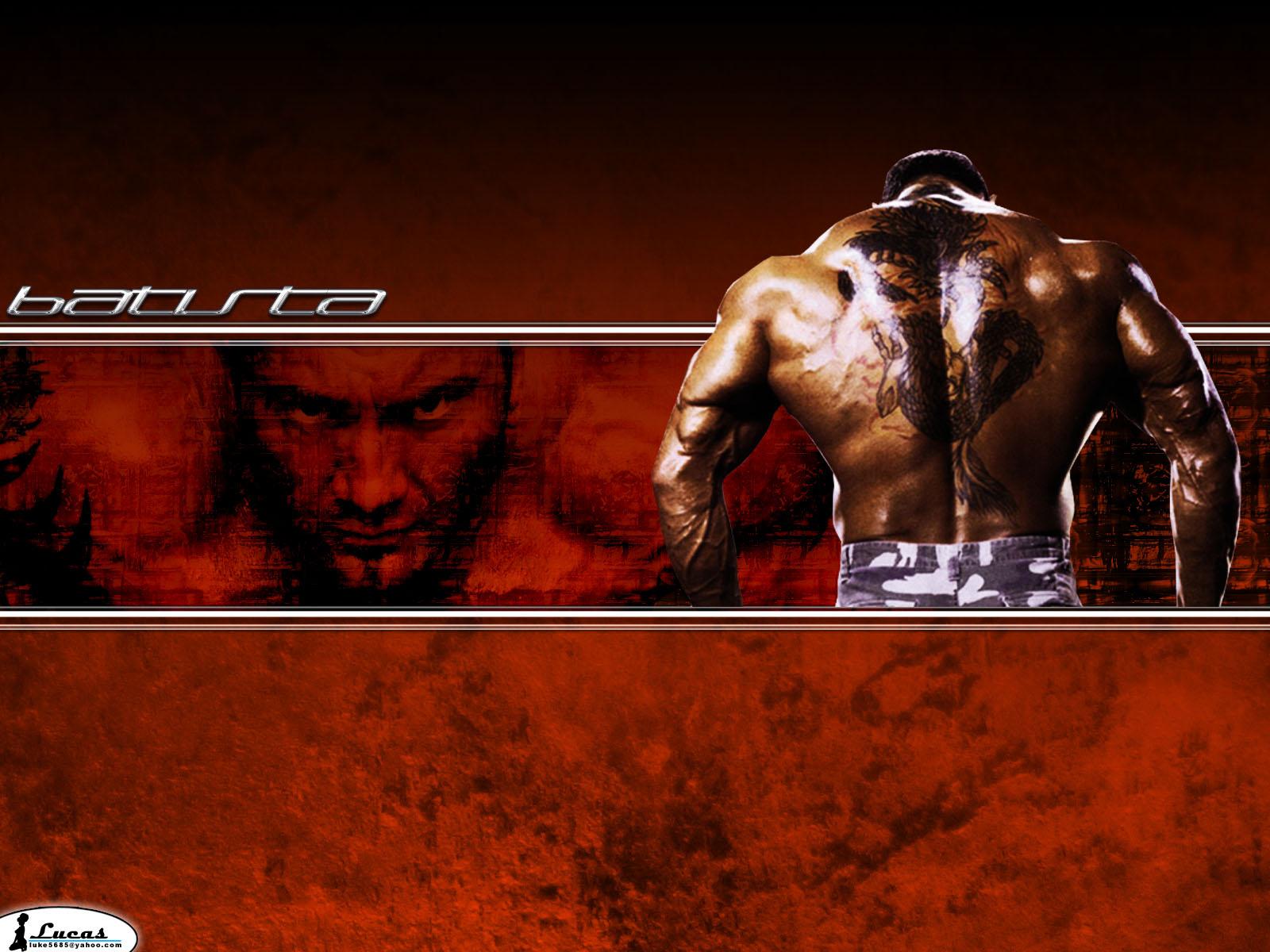 Wrestling 48