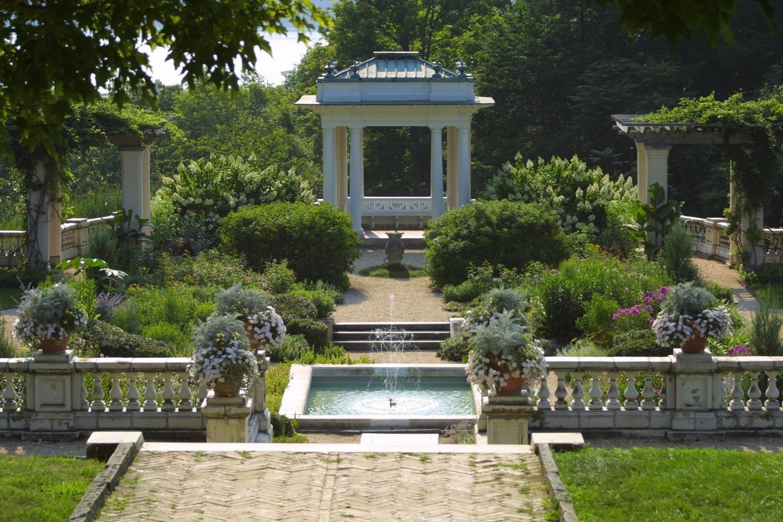 Blithewood mansion 4