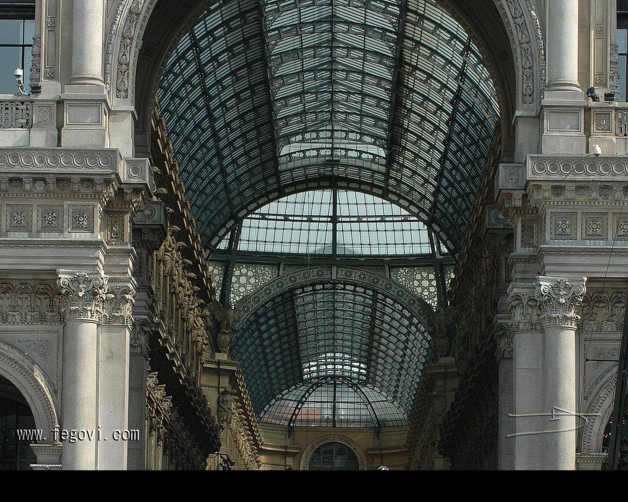 Milano 3 wallpaper for Wallpaper milano
