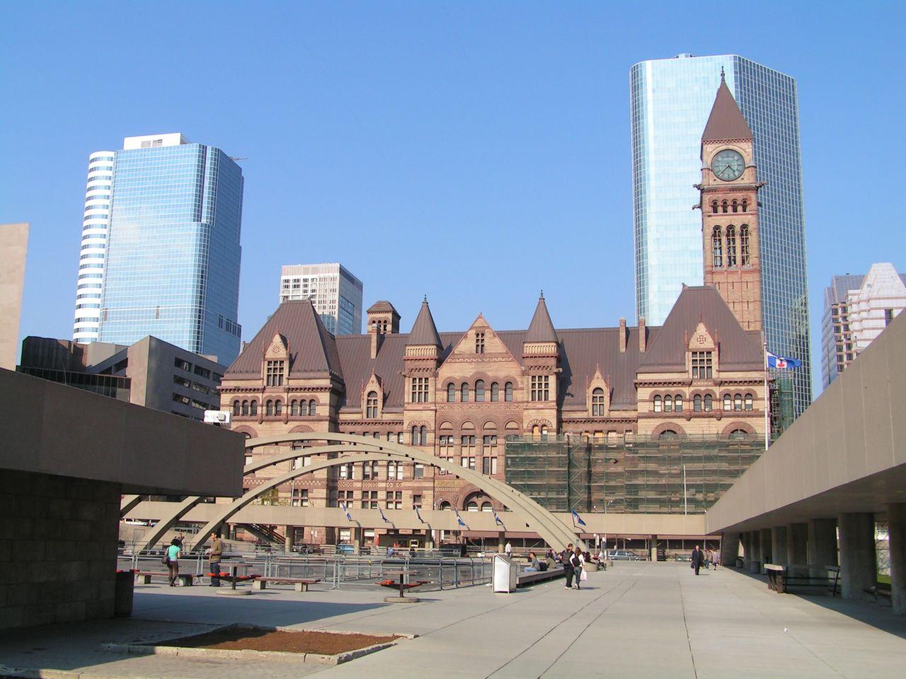 Toronto 5