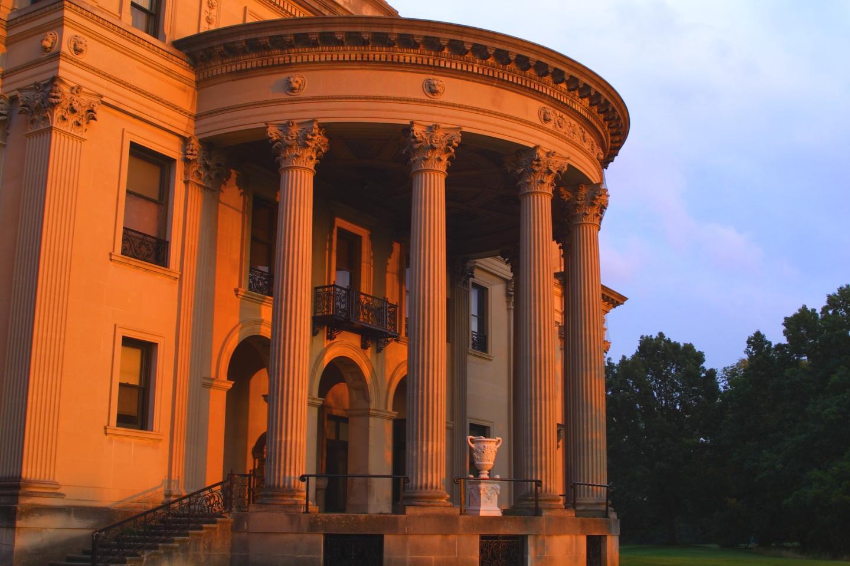 Vanderbilt mansion 3