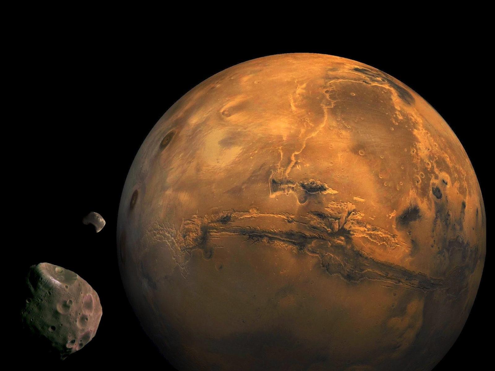 Mercury Planet HD Wallpaper - Pics about space